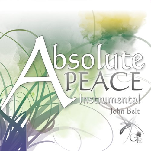 Price comparison product image Absolute Peace Instrumental
