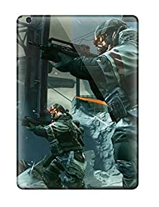 Ideal DateniasNecapeer Cases Covers For Ipad Air(killzone 3 P), Protective Stylish Cases
