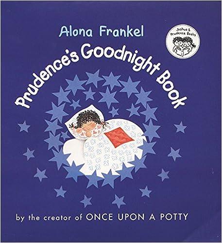 Book Prudence's Goodnight Book (Joshua & Prudence Books)