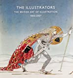 The Illustrators, Chris Beetles, 1905738056