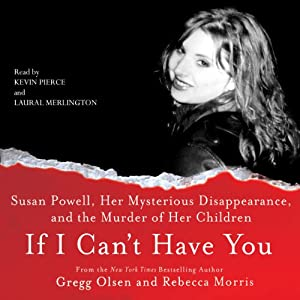 If I Can't Have You: Audiobook