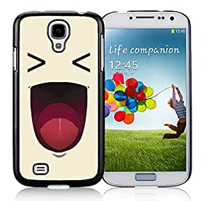 Unique Designed With LOL Cover Case For Samsung Galaxy S4 I9500 i337 M919 i545 r970 l720 Black Phone Case CR-363