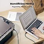 UGREEN-Cavo-Stampante-USB-20-Cavo-USB-Maschio-A-Maschio-B-Placcato-in-Oro-per-Stampante-HP-Canon-Lexmark-Epson-dell-Xerox-Samsung-ECC-15M