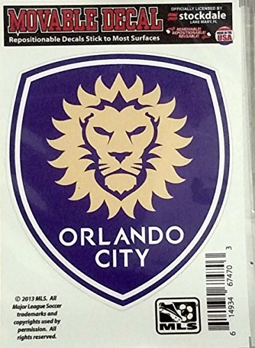 orlando-city-sc-lions-3-vinyl-die-cut-decal-sticker-repositionable-mls-soccer-football-club