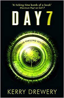 Book Day 7: A Tense, Timely, Reality TV Thriller That Will Keep You On The Edge Of Your Seat (Cell 7)