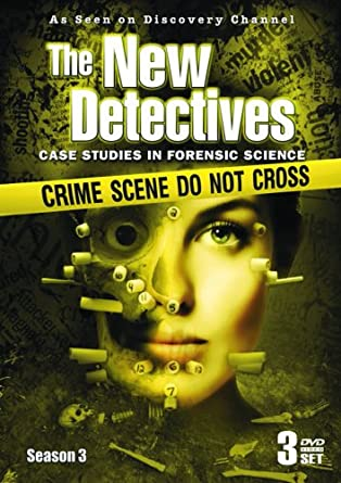 Amazon The New Detectives Case Studies In Forensic Science