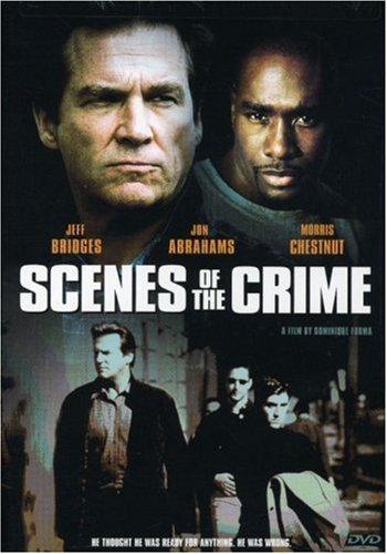Review Scenes of the Crime