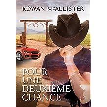 Pour une deuxième chance (French Edition)