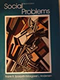 Social Problems, Scarpitti, Frank R. and Andersen, Margaret L., 0065004752