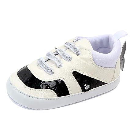 450eeb676cd1f ❤ Sunbona Toddler Baby Boys Girls Flat Sneaker Infant Kids Summer ...