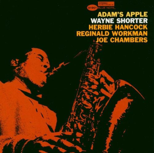 Adam's Apple [LP] (Adams Apple)