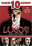 Bela Lugosi Collection - 9 Movie Pack