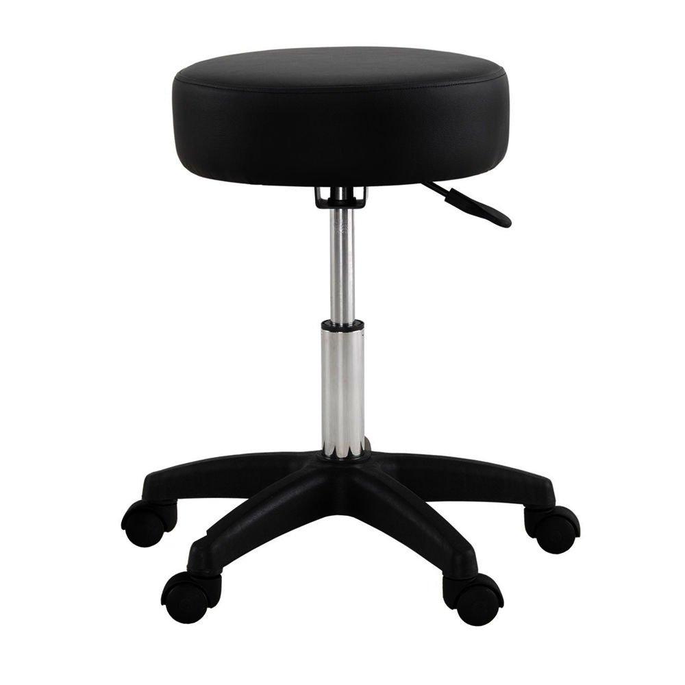 New!! Premium Adjustable Tattoo Salon Stool Hydraulic Adjustable Chair Facial Massage Beauty Spa