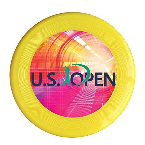 Z-Jane US Open Match Frisbee For Unisex - Sunglasses Printed No Minimum