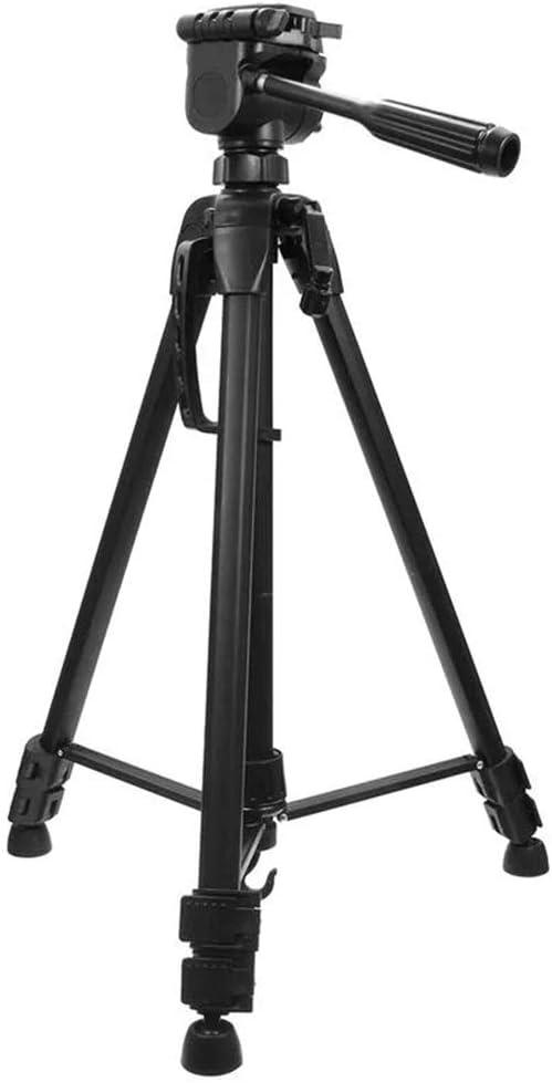 La cámara del trípode del recorrido Fotografía portátil trípode ...
