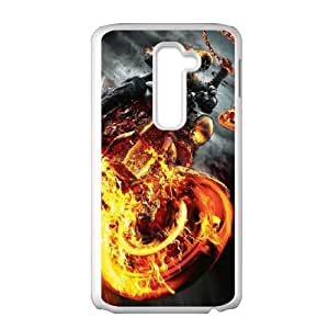 LG G2 Cell Phone Case White Nicolas Cage AFT836000