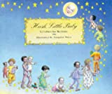 img - for Hush Little Baby: Lullabies for Bedtime by Margaret Walty (1997-09-30) book / textbook / text book