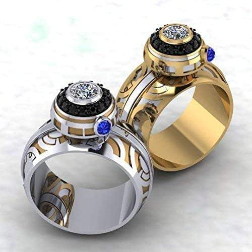 Star War Jewelry