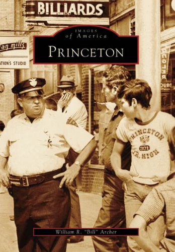 Download Princeton (WV) (Images of America) ebook
