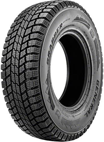 General Grabber Arctic LT Light Truck Tire LT275//65R18 123R
