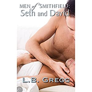 Men of Smithfield: Seth and David Audiobook