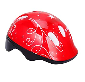 YLFC Casco Bicicleta Niño, Casco Bicicleta Bebe Helmet Bici ...