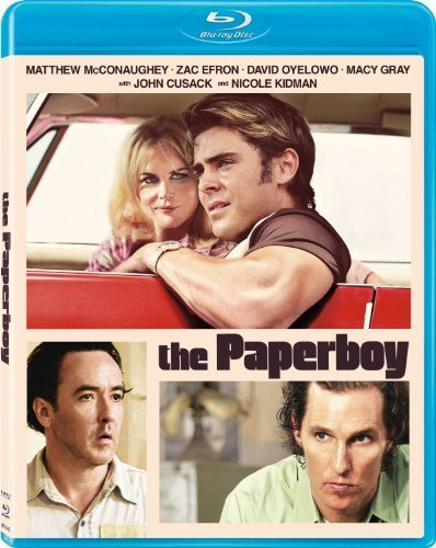 The Paperboy (Blu-Ray) by Millennium