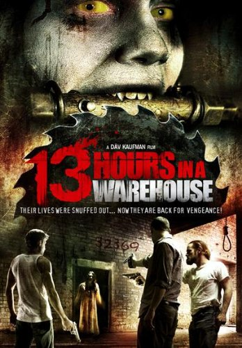 13 Hours in a Lines POSTER Movie (27 x 40 Inches - 69cm x 102cm) (2008) (Style B)