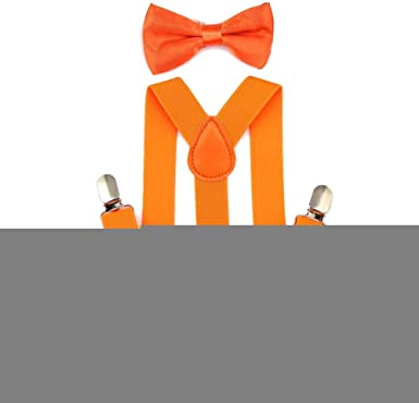 Adjustable Pre Tied Bowties for Toddler Baby Verlike Bow ties for Kids Boys