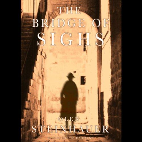 Bargain Audio Book - The Bridge of Sighs