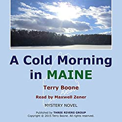A Cold Morning in Maine