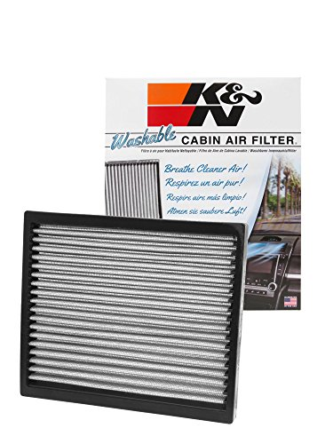 K&N VF2037 Cabin Air Filter