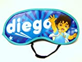 Cloudz Kidz - Nick Jr.s Go Diego Go! Sleep Mask
