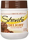 Stevita Delight Sweetener, Cocoa, 4.2 Ounce