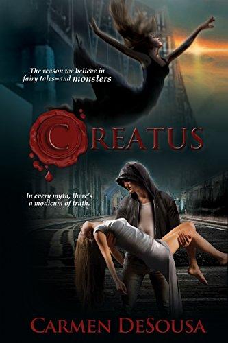 Bargain eBook - Creatus