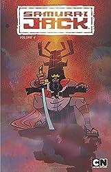 Samurai Jack Volume 4: The Warrior-King (Samurai Jack Tp)