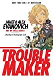 Troublemaker: A Barnaby and Hooker Graphic Novel (Alexandra Barnaby Book 3)
