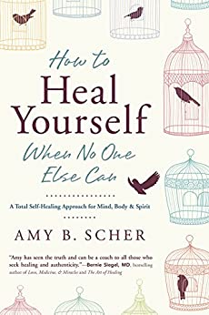 How to Heal Yourself When No One Else Can: A Total Self-Healing Approach for Mind, Body, and Spirit by [Scher, Amy B.]