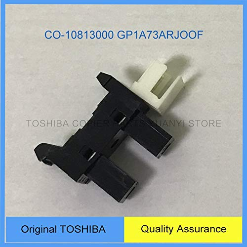 Printer Parts 1Pc Original Toshiba Copier Printer Parts Sensor CO-10813000 GP1A73ARJOOF for Original Machines Model eS16/20/25