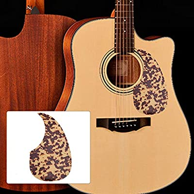 ETbotu - Golpeador para guitarra, adhesivo para golpeador de ...