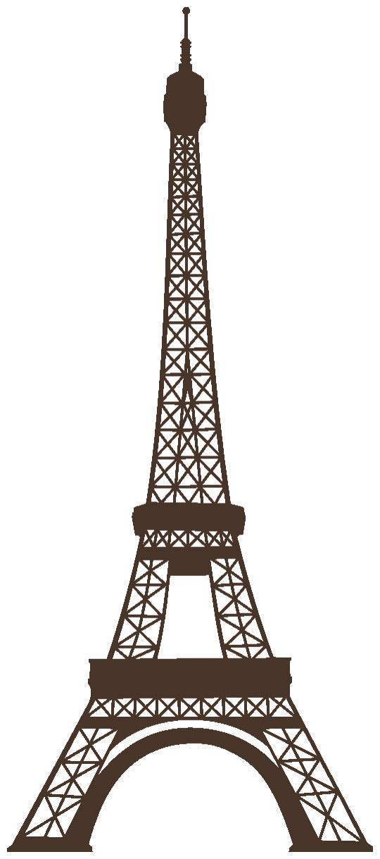 Samunshi® Wandtattoo Wandtattoo Wandtattoo Eiffelturm Paris Wandaufkleber in 13 Größen und 25 Farben (69x160cm Enzian) B00913H1DQ Wandtattoos & Wandbilder 3d0c80