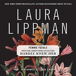Femme Fatale Audiobook