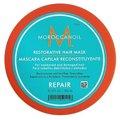 Moroccanoil Restorative Hair Mask, 16.9 Ounce