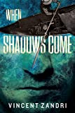 Book cover image for When Shadows Come