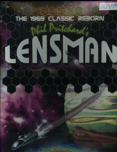 Phil Pritchard's Lensman