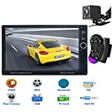 E-WOR Double Din Stereo,7