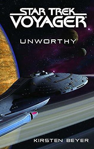 book cover of Unworthy