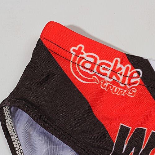 Optimum Tackle-Boxer intimo_%2FRed %2FWhite, colore: nero, misura 38