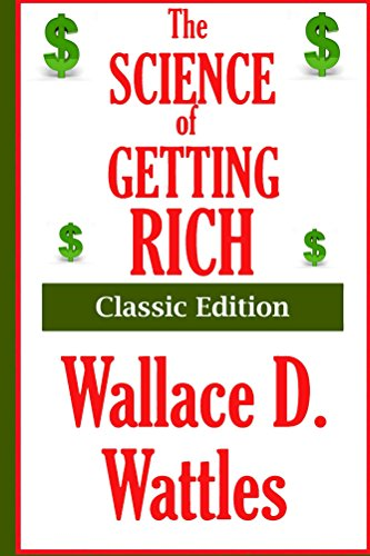The Science Of Getting Rich Classic Edition Introduction Quotes