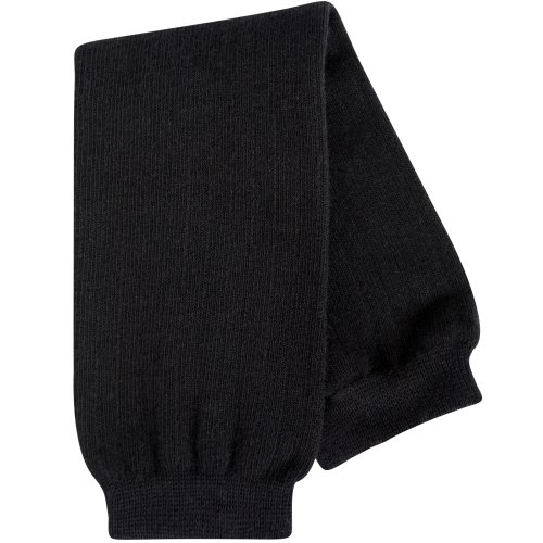 Babylegs Ribbed (BabyLegs Funky Leg Warmers - Black Ribbed)
